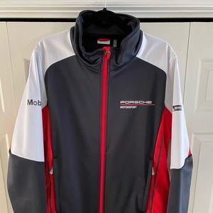 Porsche Motorsport Men's Jacket